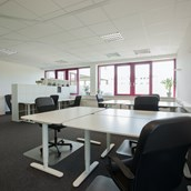 Coworking Space - createDiv coWorking