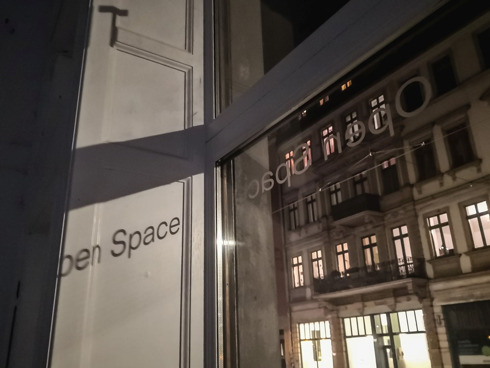 Coworking Space: Urban-Shit Dresden
