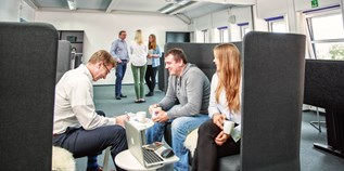 Coworking Spaces - Typ: Coworking Space - Schleswig-Holstein - Coworking Factory / WiREG