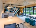 Coworking Space: COWORKEREI Tegernsee