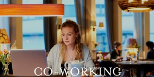 Coworking Spaces - Typ: Coworking Space - Tennengau - Hotel & Villa Auersperg