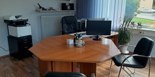 Coworking Spaces - Typ: Shared Office - Oberbayern - Bürogemeinschaft Hallertau