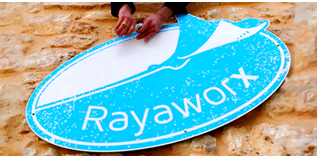 Coworking Spaces - Typ: Coworking Space - Spanien - Rayaworx